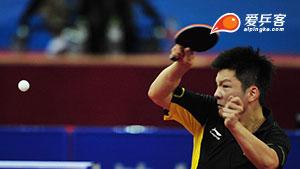 樊振东VS马龙 2016中国公开赛 男单决赛视频