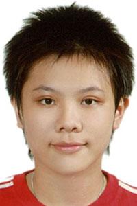 郑怡静 Zheng Yijing
