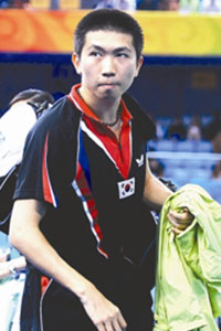柳承敏 Ryu Seung-min