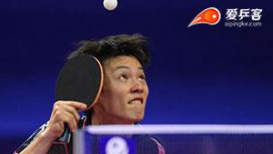 松平健太VS弗雷塔斯 2016瑞典公开赛 男单1/4决赛视频