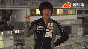 平野大秀舞技!最年轻世界冠军用鞋也能打球