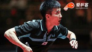 李尚洙vs张继科 2017世界乒乓球锦标赛男单淘汰赛视频