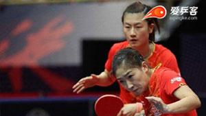 女队用实力证明国乒的强大!多事之秋仍坚守赛场会师决赛