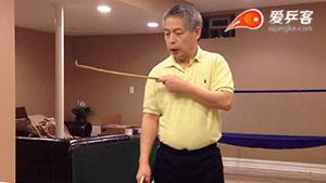 高深的额理论一:乒乓球的运动分析!