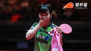 日本乒乓赶超中国?看看日本民众是怎么说......