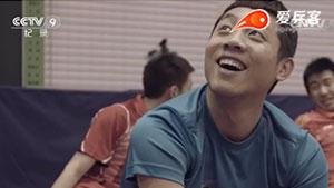 中国乒乓为什么强?因为站在世界顶端的背后都有他们!
