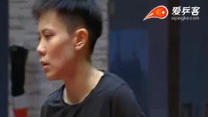 郑怡静VS苏塔西尼 2017T2联赛 第三轮 女团视频