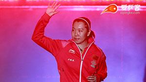 中国 VS 新加坡 2014世乒赛 女团半决赛视频