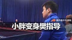 匈牙利赛   樊振东做临场指导 牛冠凯遭国乒首败