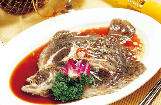 【多宝鱼】肉嫩味鲜的名贵海鱼